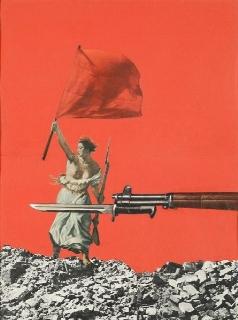 Il berretto rosso, IX, 1969