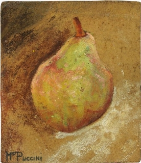 Comò lastronato in palissandro e filettato in bois de rose, Genova, metà XVIII secolo